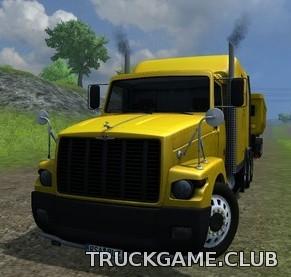 """Мод """"ГАЗ TITAN"""" для Farming / Landwirtschafts Simulator 2013"""